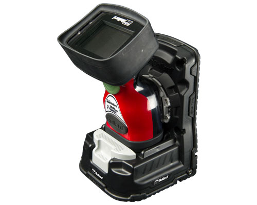 XT Series Wireless Truck Mount Charger